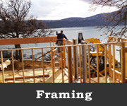 Framing, Coulter Construction, P.O. Box 1064 Lower Lake CA, (707) 995-2126 or (707) 350-1980