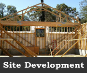 Site Development, Coulter Construction, P.O. Box 1064 Lower Lake CA, (707) 995-2126 or (707) 350-1980